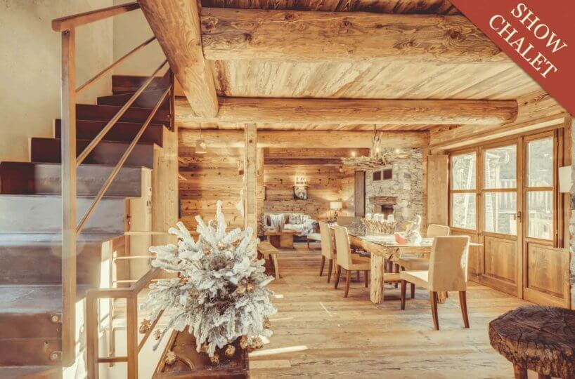 Chalet 2 Holiday home_3