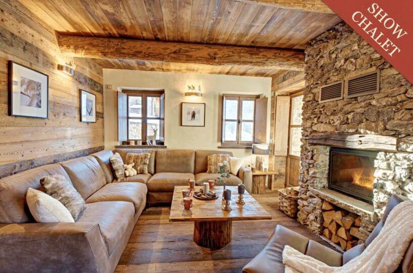 Chalet 3 Holiday Home, Villa Almellina Estate