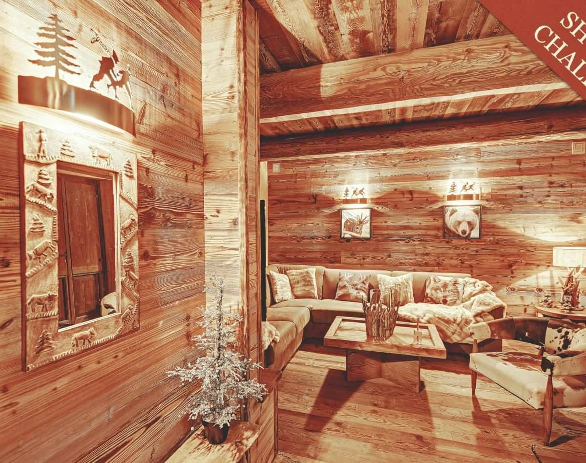 Chalet 7 Holiday home
