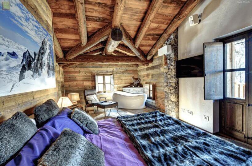 Holiday Home Chalet – Grand Chalet 2, Villa Almellina Estate