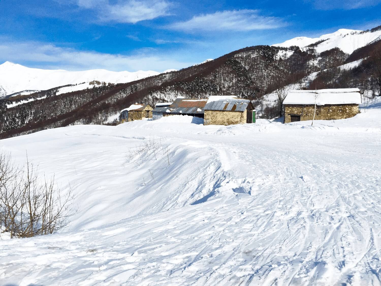 ski-in  u0026 ski-out chalet 3  limone 1400