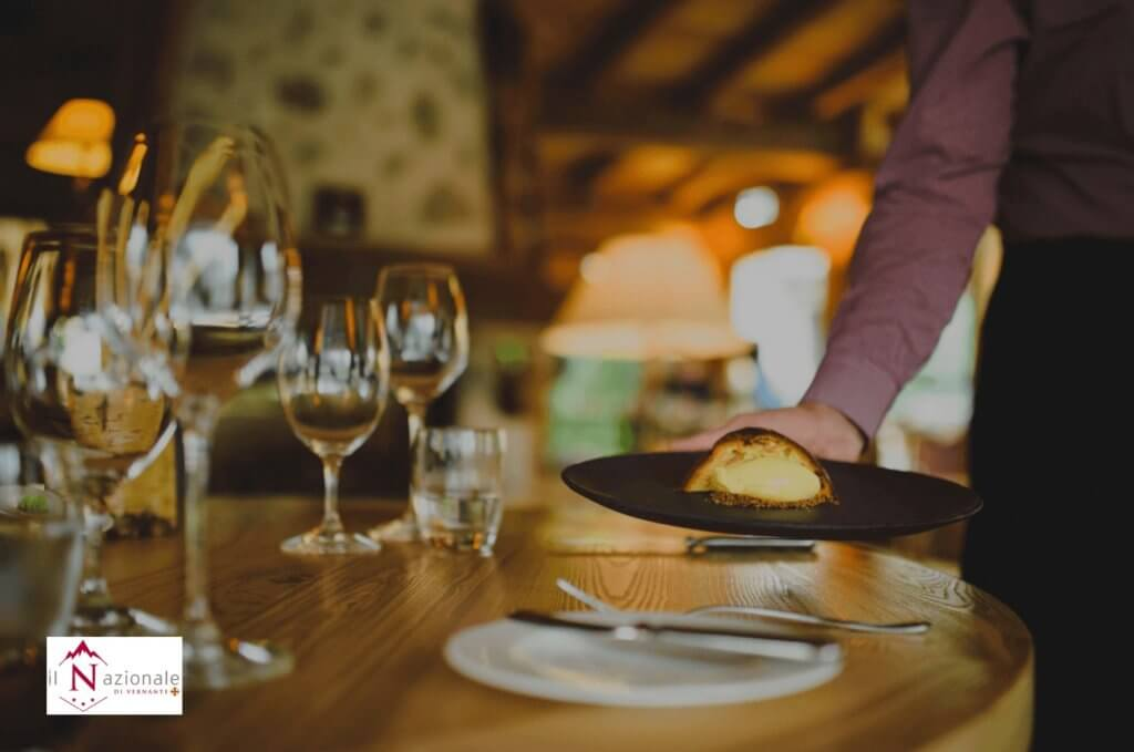 Perfect Italian base if you love Italian food and wine. Villa Almellina Estate, in Limone village at 5 min to ski-slopes